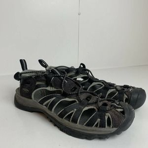 Keen Hiking Anatomic footbed Water Shoes